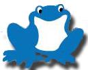 bluepondfrog